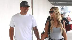 Christina Haack spotted with new man ...