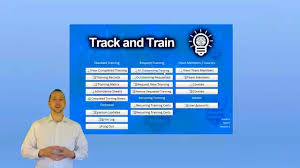 Employee Training Tracking Software Free Track And Train Employee Training Tracking Software Demo Video