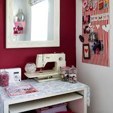 home office style ideas. fabric noticeboard home office ideas that really work photo gallery style