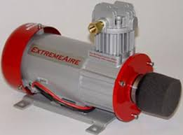 on board air compressor. extremeaire 12 volt air compressor on board