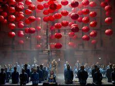 Image result for Raymond Bauer Turandot   Scenic design, Stage design, Set  design theatre