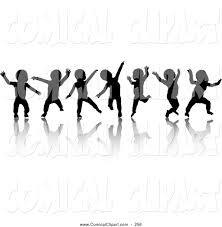 group of people clipart black and white. Delighful Black People20clip20art20black20and20white Intended Group Of People Clipart Black And White N