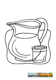 Small Picture Water Coloring Page Miakenasnet