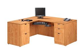 l shaped desk furniture. Delighful Furniture Pl14executivelshapeddesk Inside L Shaped Desk Furniture T