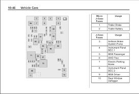 2007 chevy colorado fuse box wiring library chevrolet colorado fuse diagram design large size