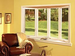 Living Room Bay Window Treatment Window Treatments For Bow Windows In Living Room Home Intuitive