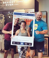 we spent our morning with orangetheory celebrating the 1 000 studio opening 1000xmorelife otfriverviewpic twitter com dhfqn4r5gr