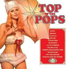 Digital downloads - TOP OF THE POPS LPs