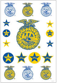 Logos With Stars Ffa Logos Stars Color Stickers Scrapbook It Takes Two