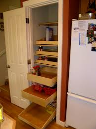 69 examples charming pull out pantry shelves home depot for kitchen