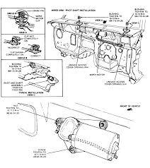 mazda wiper motor wiring diagram all wiring diagram windshield wiper motor vacuum wipers diagram mazda wiper motor wiring diagram