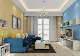 stylish living room comfortable. Modern And Stylish Living Room Design With Trendy Blue Comfortable N