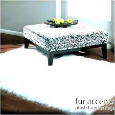 sheepskin area rug red faux fur rug fur area rug fur area rug faux fur area