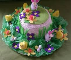Image result for easter bonnet