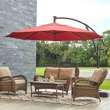 outdoor umbrella table cantilever umbrellas outdoor umbrella table stand