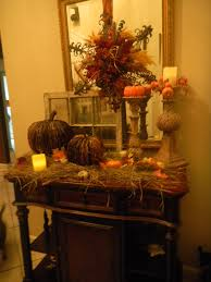 I Want To Decorate My Living Room Fall Autumn Thanksgiving Decorating Dont Want Hay All
