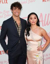 To all the boys i've loved before, staring lana condor and noah centineo is currently streaming on netflix. Noah Centineo Sets The Record Straight On His Relationship With Lana Condor
