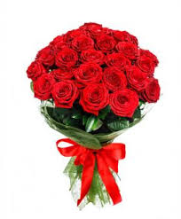 beautiful 15 roses bunch birthday saroornagar hyderabad