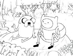 Treehouse Detectives Coloring Pages Coloring Pages Adventure Magic