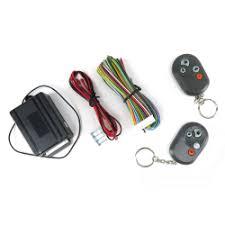 2 door remote central lock kit remotes autoloc com