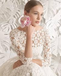 Neri 2017 Bridal Collection Rosa Clar