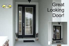 replacement front door glass stunng installing front door glass inserts