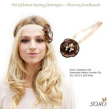 Spring Hairstyles 96 Amazing 24 Hottest Spring Hairstyles Accessories Soho Style