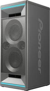 <b>Микросистема Hi</b>-<b>Fi Pioneer XW</b>-<b>SX50</b>-H, серый — купить в ...