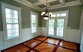 Craftsman Style Home Interior Paint Colors Craftsman Style Decorating