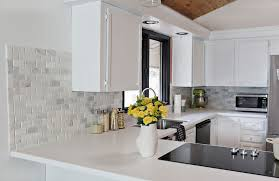 view in gallery diy tile backsplash from a beautiful mess