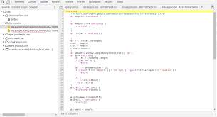 How can I print the JavaScript source code in a website? - Stack ...