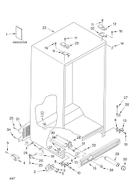 kenmore coldspot refrigerator wiring diagram wiring diagram and kenmore refrigerator wiring diagram wirdig