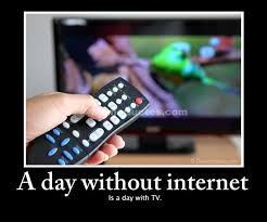 Meme Quotes » Without internet via Relatably.com