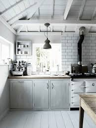Kitchen: Scandinavian Kitchen Interiors - Kitchens