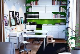 ikea small office. Home Office Modern White Ikea Design Ideas With IKEA Furniture Small C