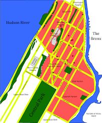 Crime In Harlem Wikipedia