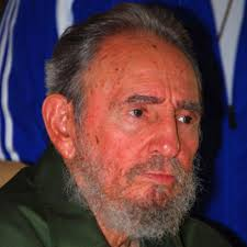 fidel castro president non u s military leader biography