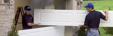 replace garage doorHow To Install Garage Door in your home  tips and information
