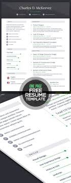 Free Resume Templates 2016 Free Resume Templates For 100 Freebies Graphic Design Junction 44