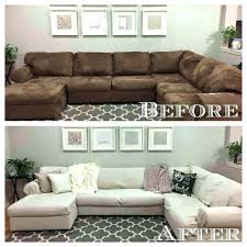 slipcover sectional sofa with chaise. Slip Covers For Sectionals Slipcover Sectional Sofa With Chaise Cheap Slipcovers Sofas L Shaped .