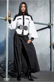 <b>Блузка Oblique</b> (Облик) купить недорого за 12 255 рублей (арт ...