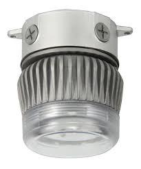14w led ceiling mount jelly jar