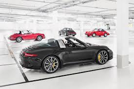 Who Designed The Porsche 911 Targa Roof A Porsche 911 History Total 911