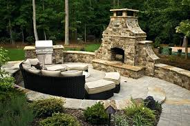 brick outdoor fireplace arched with grill cabinet outdoor fireplaces outdoor brick fireplace design plans outdoor brick fireplace designs australia