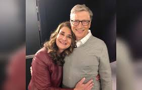 Bill Gates And Wife Melinda To Divorce ...