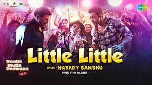yamla pagla deewana phir se song little little hindi video songs times of india