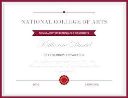 Fake College Diploma Template Radioretail Co