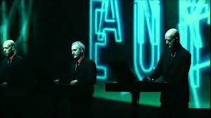 Neon Lights Live Kraftwerk Neon Lights Live 2004 Hd