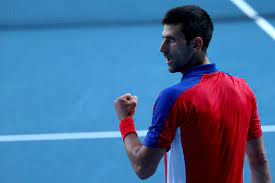 Djokovic extends 334-weeklong hold on ...