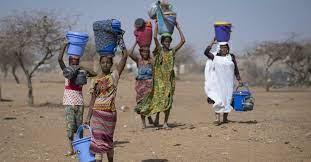 Burkina Faso Flüchtlinge: Gewalt zwingt Tausende zur Flucht